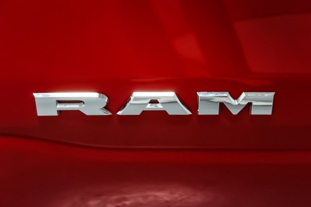 2019 Ram 1500 Crew Cab 4x4,  Pickup #1D90026 - photo 25