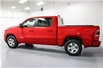 2019 Ram 1500 Crew Cab 4x4,  Pickup #1D90026 - photo 1