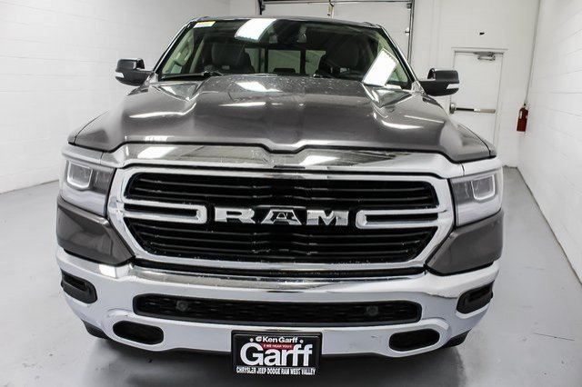 2019 Ram 1500 Crew Cab 4x4,  Pickup #1D90037 - photo 3