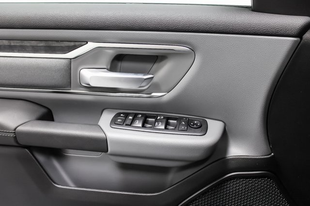 2019 Ram 1500 Crew Cab 4x4,  Pickup #1D90037 - photo 23