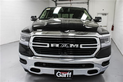 2019 Ram 1500 Crew Cab 4x4,  Pickup #1D90038 - photo 3
