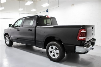 2019 Ram 1500 Crew Cab 4x4,  Pickup #1D90038 - photo 2