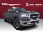 2019 Ram 1500 Crew Cab 4x4,  Pickup #1D90038 - photo 1