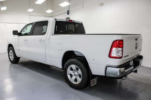 2019 Ram 1500 Crew Cab 4x4,  Pickup #1D90044 - photo 2