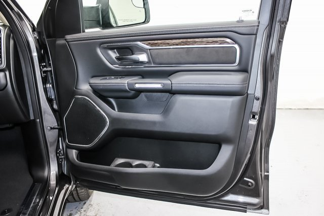 2019 Ram 1500 Crew Cab 4x4,  Pickup #1D90045 - photo 9