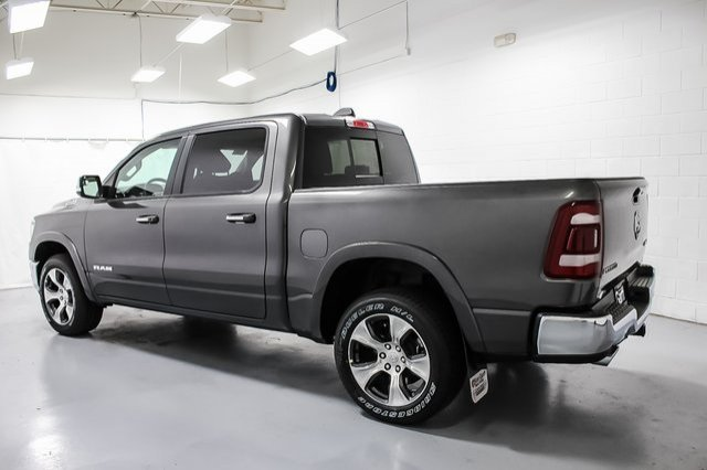 2019 Ram 1500 Crew Cab 4x4,  Pickup #1D90045 - photo 2