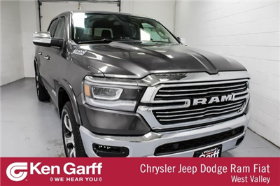 2019 Ram 1500 Crew Cab 4x4,  Pickup #1D90045 - photo 1