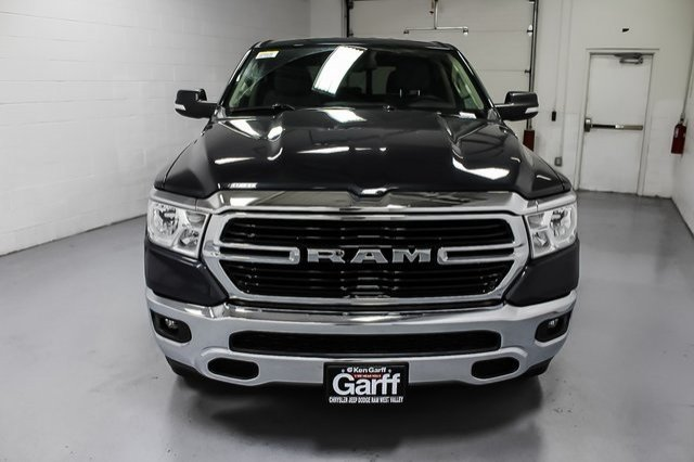 2019 Ram 1500 Crew Cab 4x4,  Pickup #1D90049 - photo 3