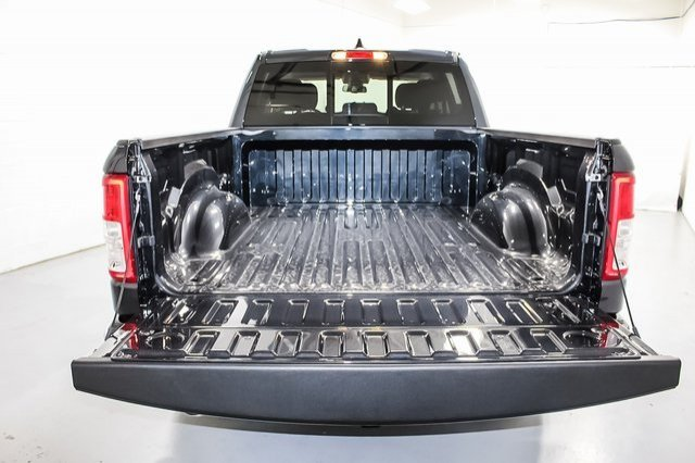 2019 Ram 1500 Crew Cab 4x4,  Pickup #1D90049 - photo 23