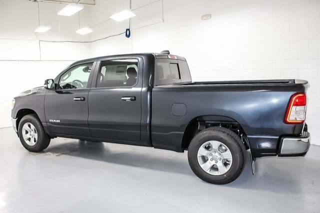 2019 Ram 1500 Crew Cab 4x4,  Pickup #1D90049 - photo 2