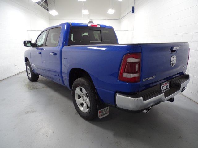 2019 Ram 1500 Crew Cab 4x4,  Pickup #1D90058 - photo 2