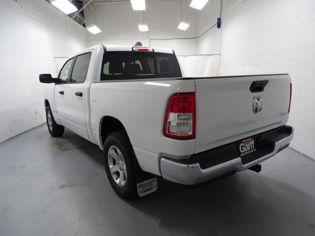 2019 Ram 1500 Crew Cab 4x4,  Pickup #1D90060 - photo 2
