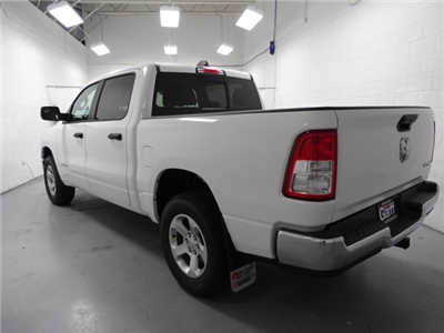 2019 Ram 1500 Crew Cab 4x4,  Pickup #1D90067 - photo 2