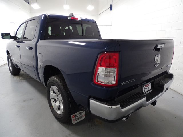 2019 Ram 1500 Crew Cab 4x4,  Pickup #1D90122 - photo 2