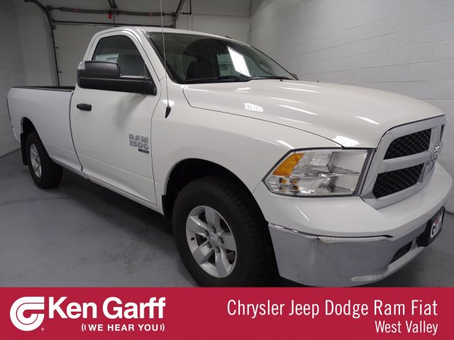 2019 Ram 1500 Regular Cab 4x2,  Pickup #1D90134 - photo 1