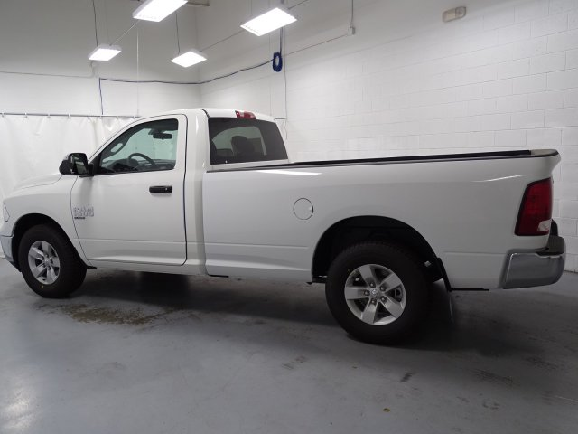2019 Ram 1500 Regular Cab 4x2,  Pickup #1D90134 - photo 5