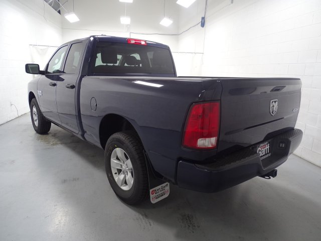 2019 Ram 1500 Quad Cab 4x4,  Pickup #1D90147 - photo 2
