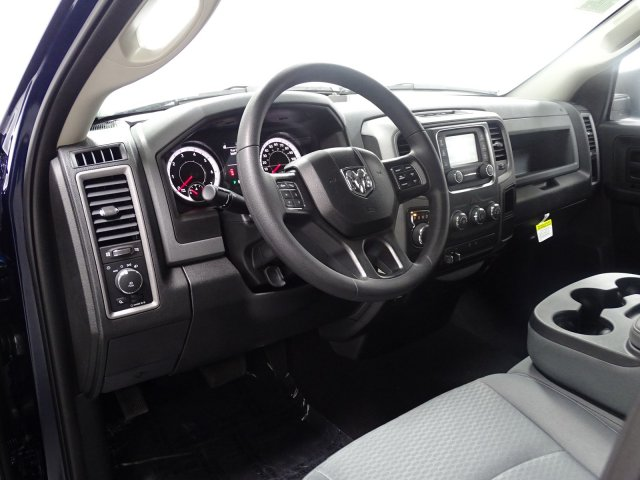 2019 Ram 1500 Quad Cab 4x4,  Pickup #1D90147 - photo 6