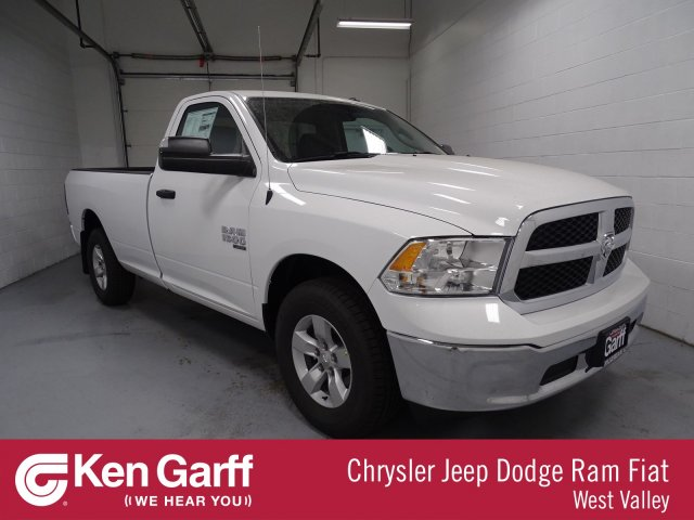 2019 Ram 1500 Regular Cab 4x2,  Pickup #1D90167 - photo 1