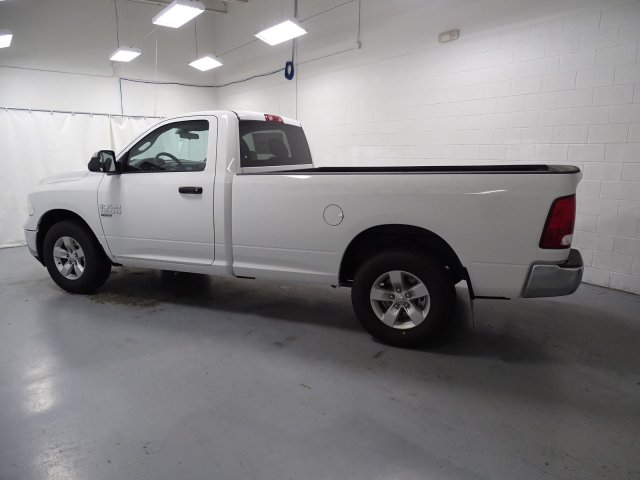 2019 Ram 1500 Regular Cab 4x2,  Pickup #1D90167 - photo 5
