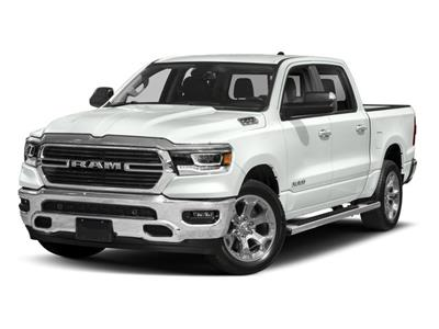 2019 Ram 1500 Crew Cab 4x4,  Pickup #1D90232 - photo 1