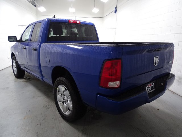 2019 Ram 1500 Quad Cab 4x4,  Pickup #1D90246 - photo 2