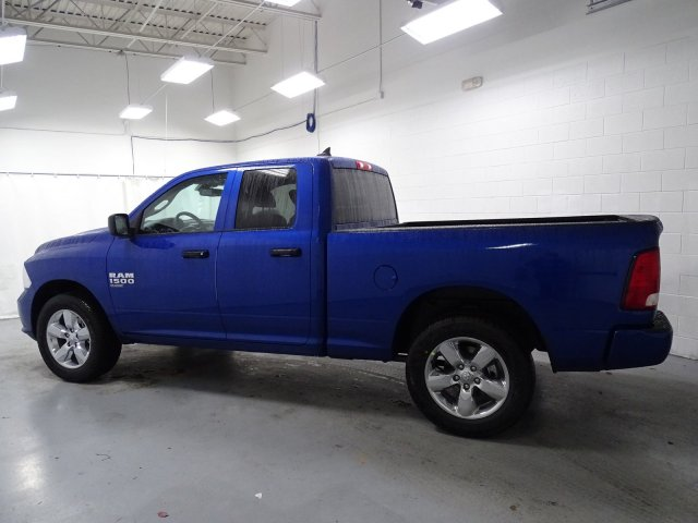 2019 Ram 1500 Quad Cab 4x4,  Pickup #1D90246 - photo 5