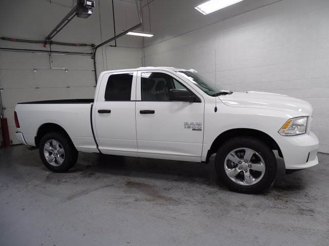 2019 Ram 1500 Quad Cab 4x4,  Pickup #1D90249 - photo 3