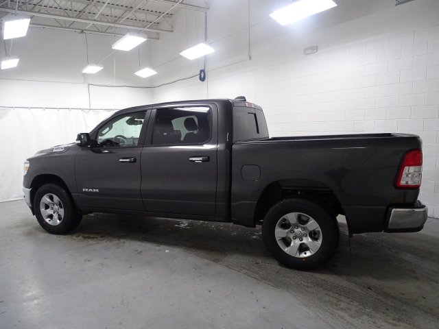 2019 Ram 1500 Crew Cab 4x4,  Pickup #1D90322 - photo 5