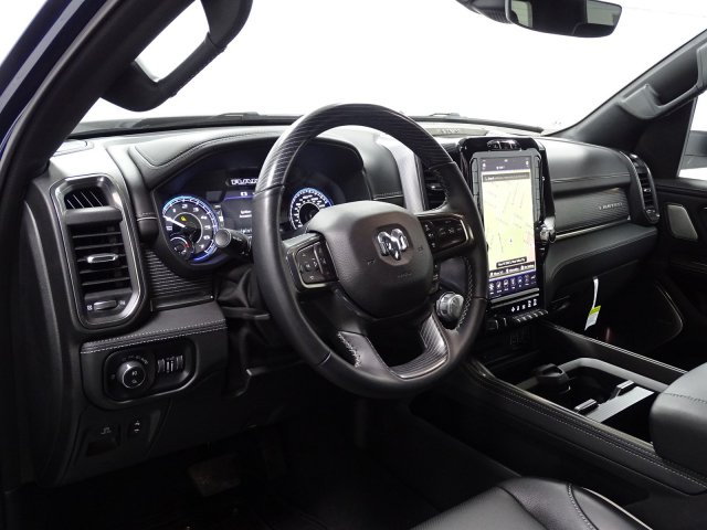 2019 Ram 1500 Crew Cab 4x4,  Pickup #1D90370 - photo 6