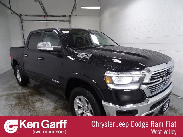 2019 Ram 1500 Crew Cab 4x4,  Pickup #1D90377 - photo 1