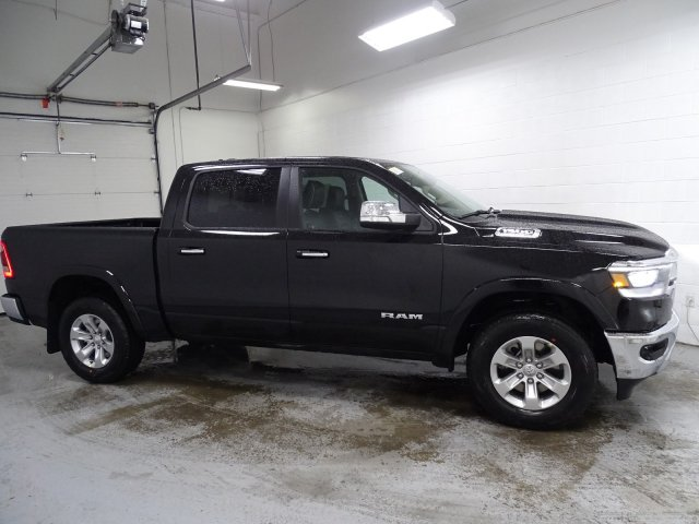 2019 Ram 1500 Crew Cab 4x4,  Pickup #1D90377 - photo 3