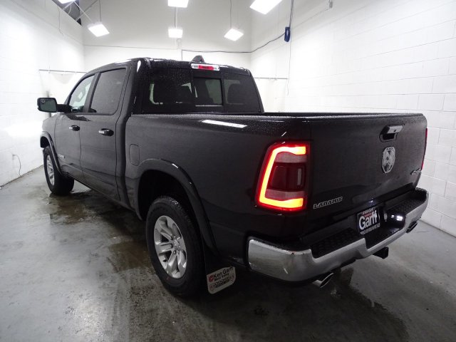 2019 Ram 1500 Crew Cab 4x4,  Pickup #1D90377 - photo 2