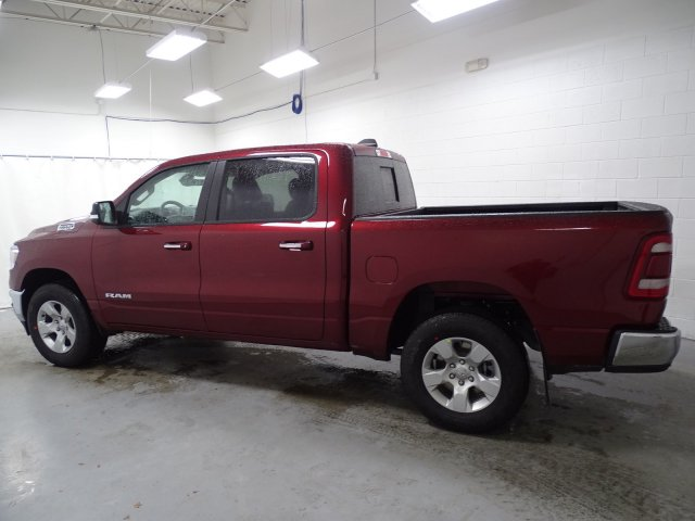 2019 Ram 1500 Crew Cab 4x4,  Pickup #1D90378 - photo 5