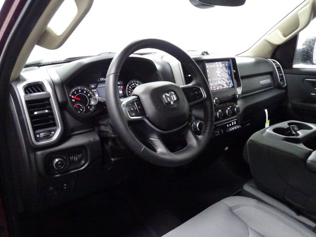 2019 Ram 1500 Crew Cab 4x4,  Pickup #1D90378 - photo 6