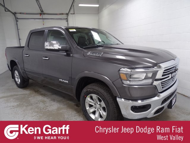 2019 Ram 1500 Crew Cab 4x4,  Pickup #1D90379 - photo 1