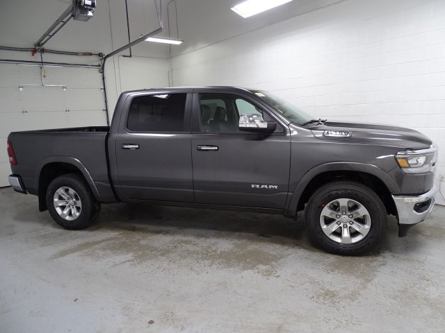 2019 Ram 1500 Crew Cab 4x4,  Pickup #1D90379 - photo 3