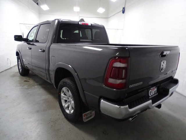 2019 Ram 1500 Crew Cab 4x4,  Pickup #1D90379 - photo 2