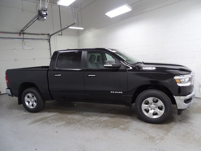2019 Ram 1500 Crew Cab 4x4,  Pickup #1D90380 - photo 3
