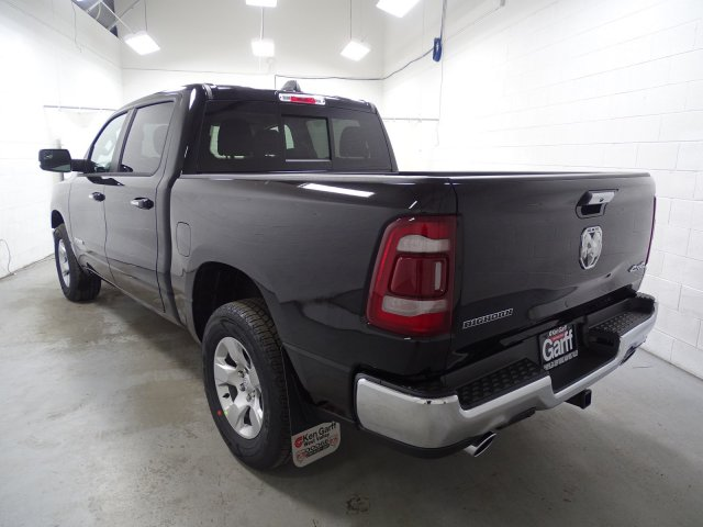 2019 Ram 1500 Crew Cab 4x4,  Pickup #1D90380 - photo 2