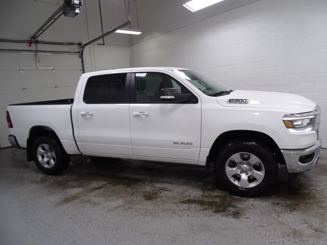 2019 Ram 1500 Crew Cab 4x4,  Pickup #1D90381 - photo 3
