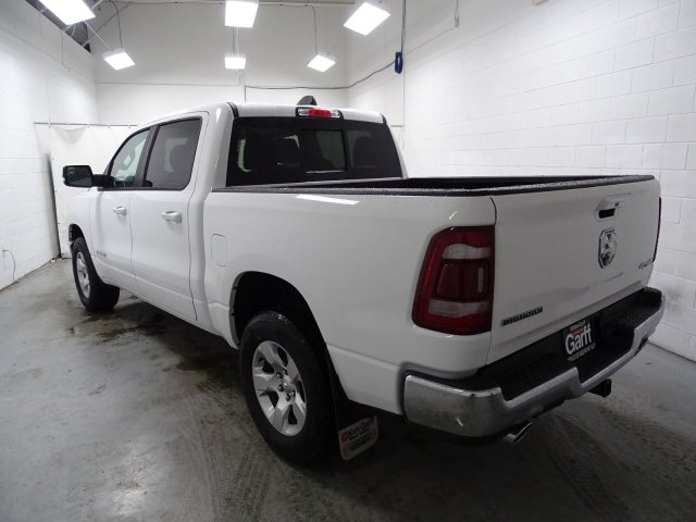 2019 Ram 1500 Crew Cab 4x4,  Pickup #1D90381 - photo 2