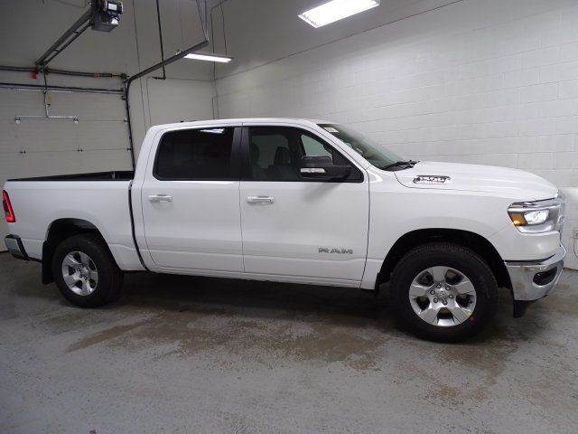 2019 Ram 1500 Crew Cab 4x4,  Pickup #1D90387 - photo 3