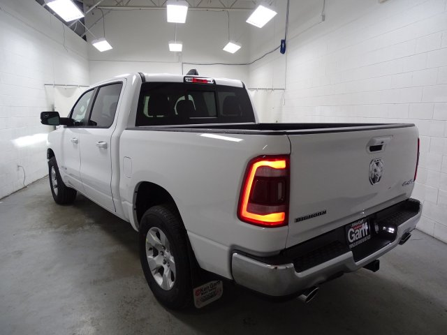 2019 Ram 1500 Crew Cab 4x4,  Pickup #1D90387 - photo 2