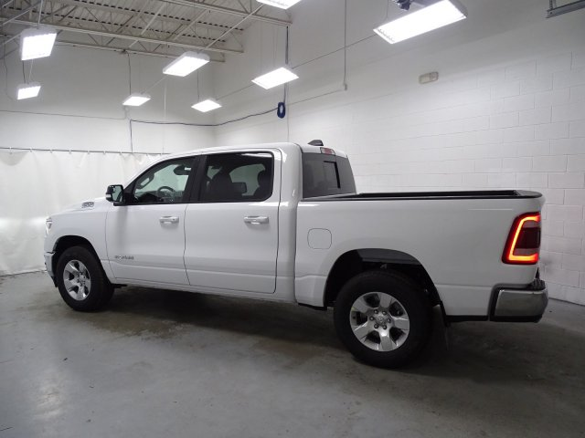 2019 Ram 1500 Crew Cab 4x4,  Pickup #1D90387 - photo 5