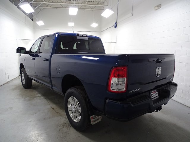 2019 Ram 3500 Crew Cab 4x4,  Pickup #1D90397 - photo 1