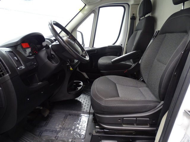 2016 ProMaster 2500 High Roof FWD,  Empty Cargo Van #1DD6096A - photo 16