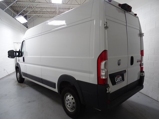 2016 ProMaster 2500 High Roof FWD,  Empty Cargo Van #1DD6096A - photo 2