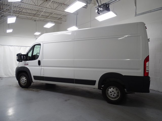 2016 ProMaster 2500 High Roof FWD,  Empty Cargo Van #1DD6096A - photo 5