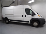 2016 ProMaster 2500 High Roof FWD,  Empty Cargo Van #1DD6096A - photo 1